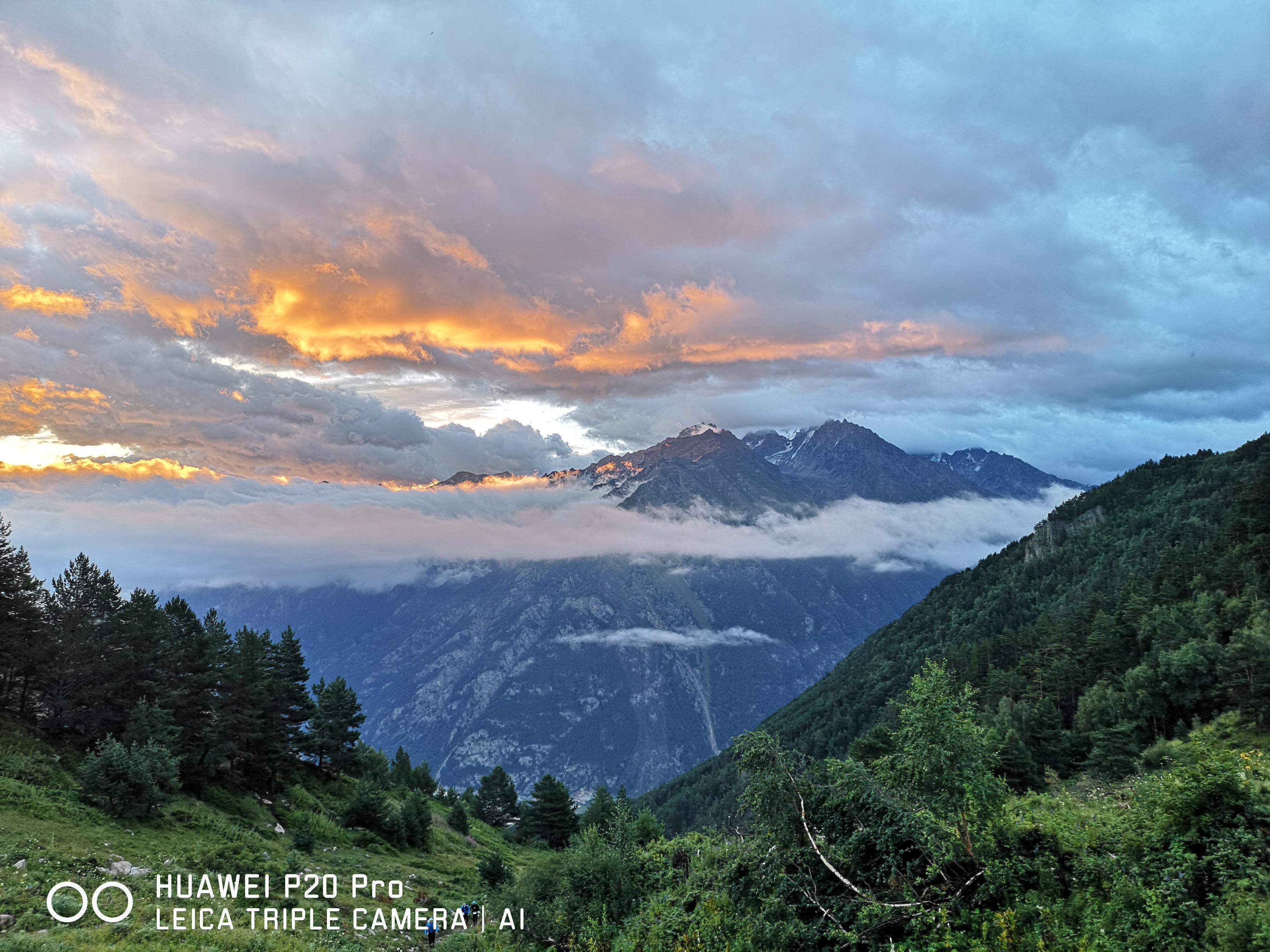 Elbrus World Race впечатления
