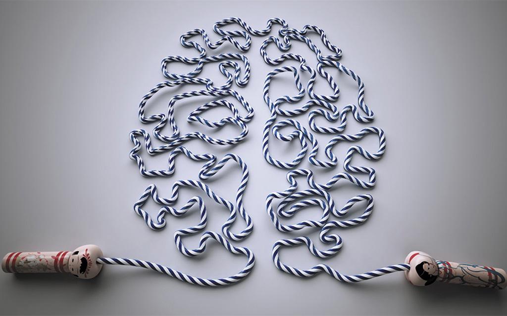 Лучшее, что вы можете сделать для своего мозга – это пойти погулять