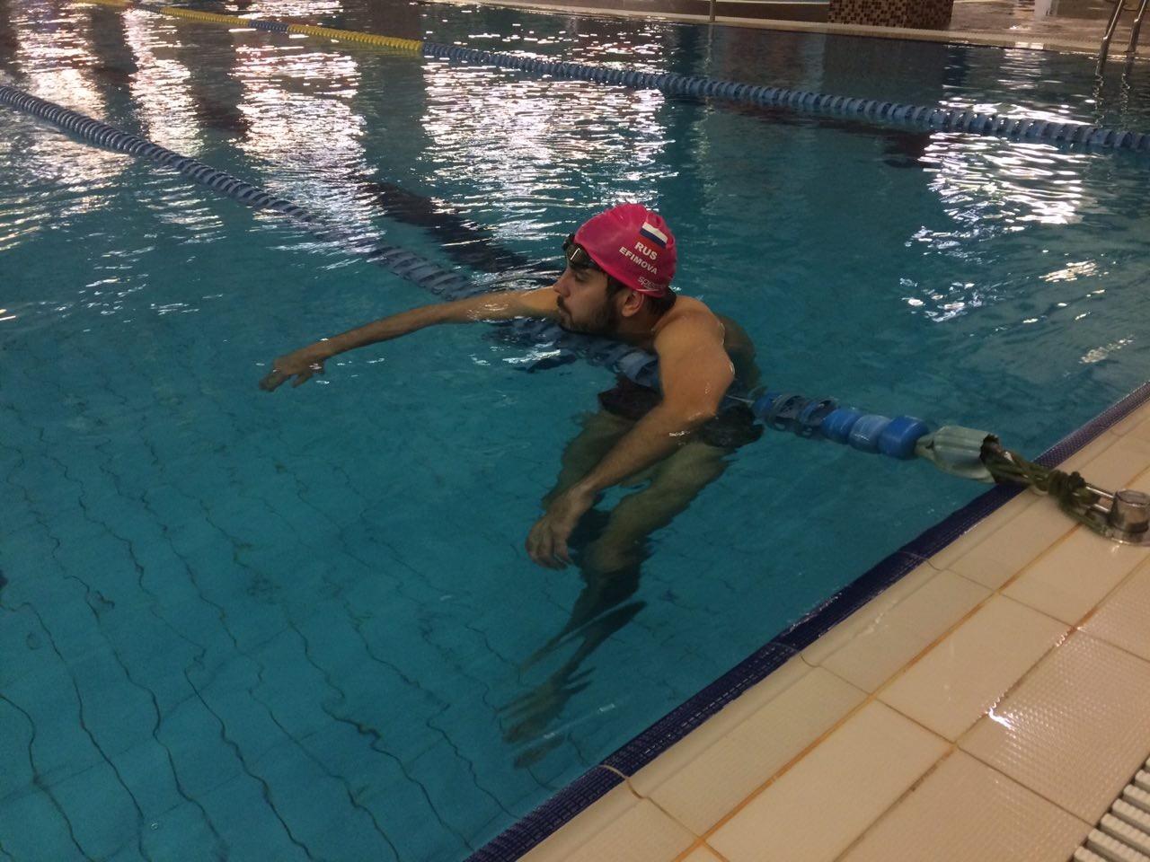 Экипировка для плавания. Часть 2