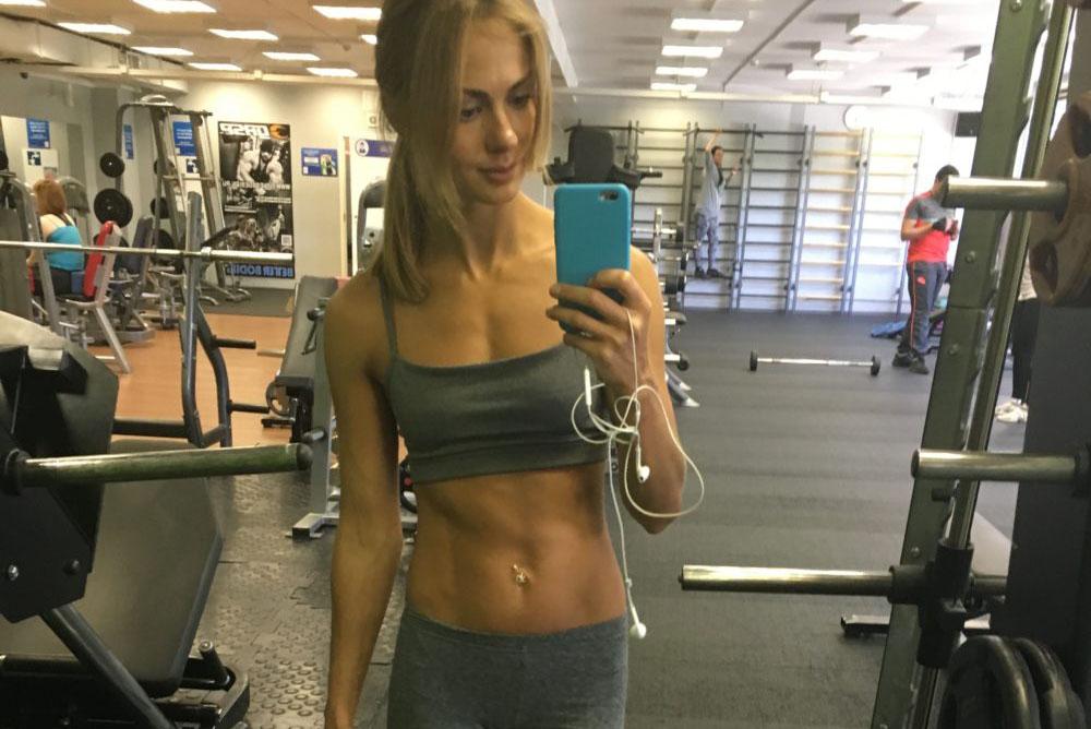 Накачать мышцы и похудеть — реально?