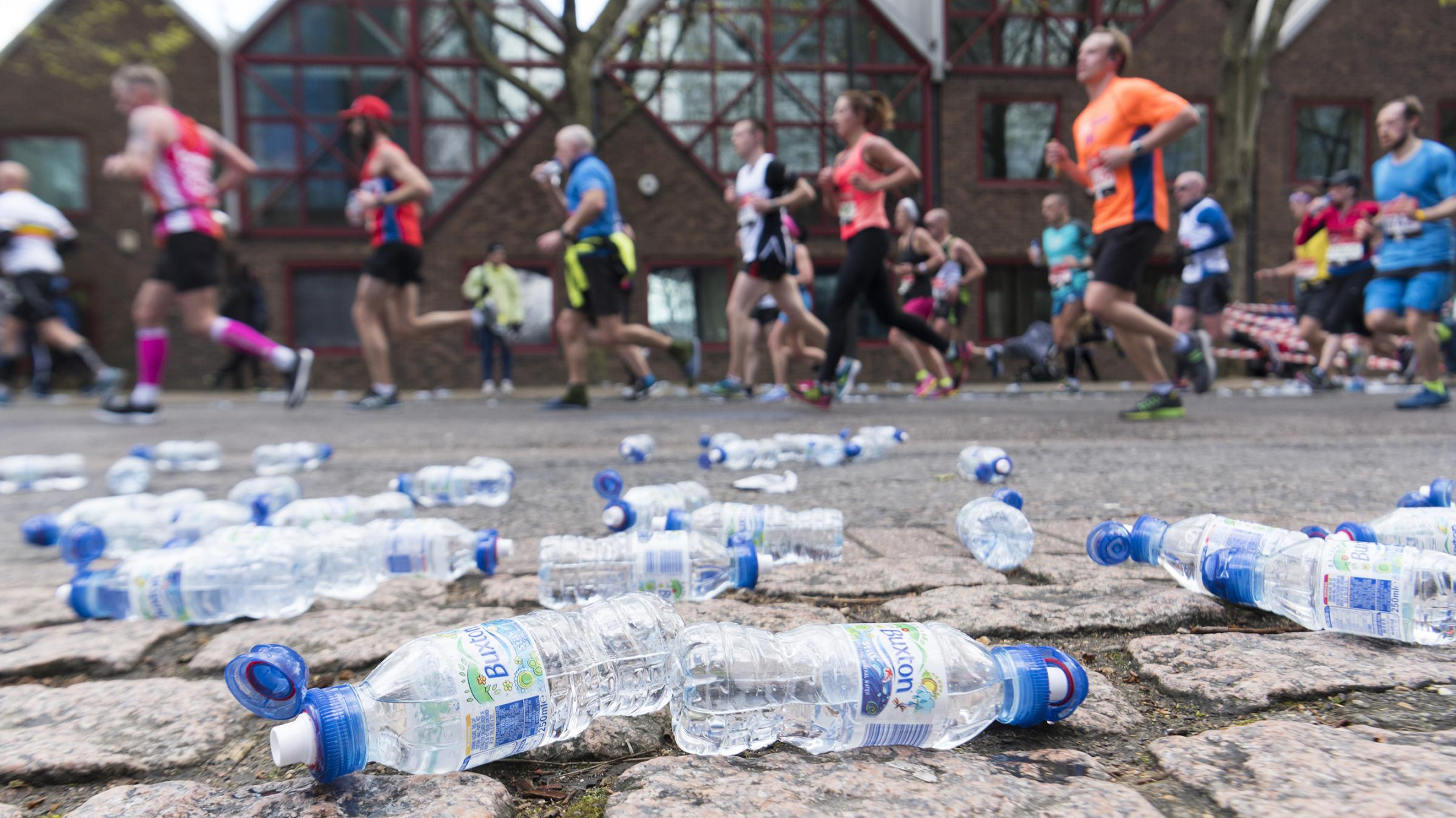 Как организаторы марафонов могут помочь спасти Землю от экологического кризиса