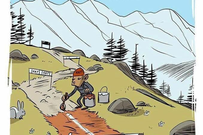 Почему мы выбираем плохие забеги?  Часть 1