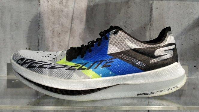 Skechers Razor Speed Elite Hyper– и еще немного карбона вам в кроссовки